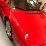 dirtyoldcarscom 1990 Ferrari 348tb las vegas 2