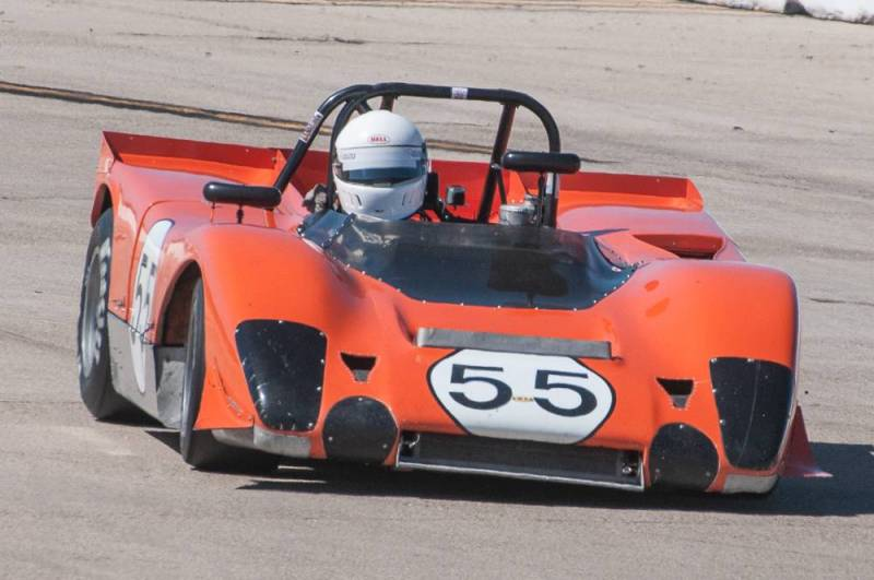 Lola T212 race car daytona race history  arizona    6