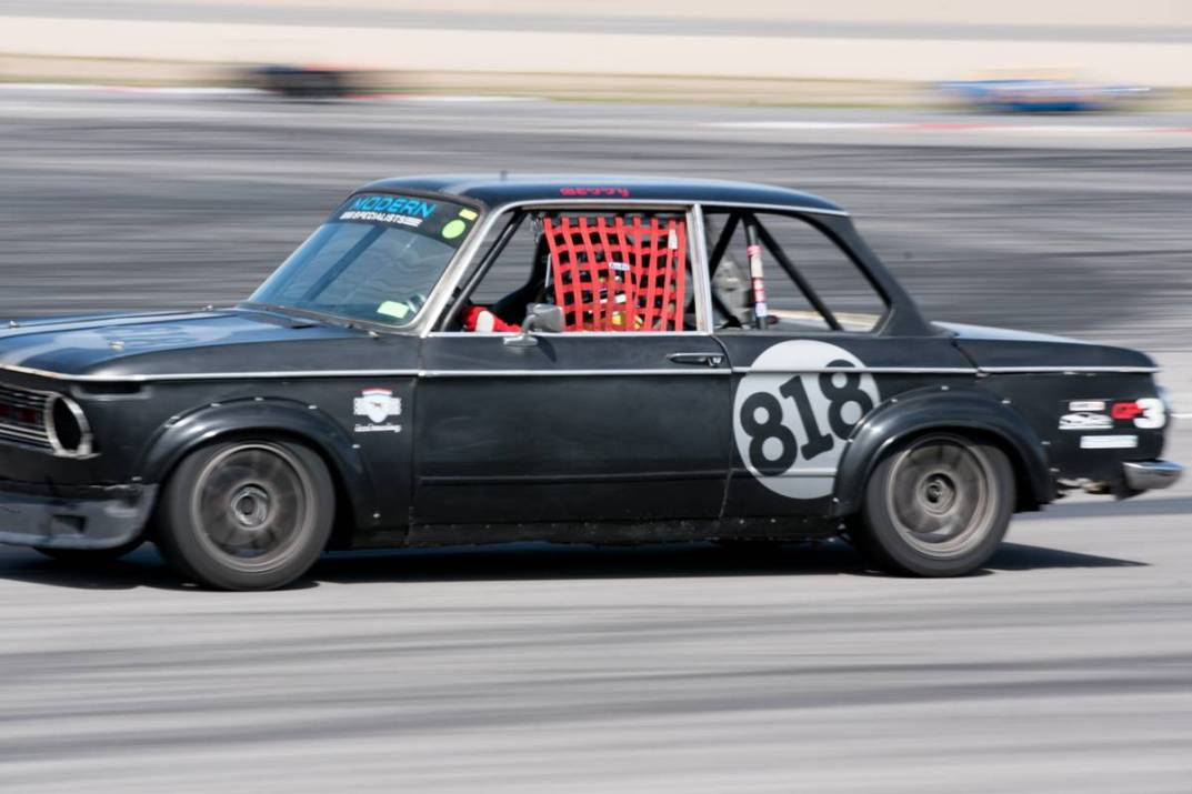 dirtyoldcars.com 1972 bmw 200tii race car colorado 12