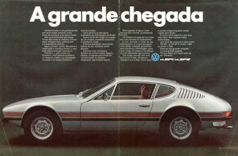 DIRTYOLDCARS.COM   vw 1976  SP2   From Brazil   65k   4