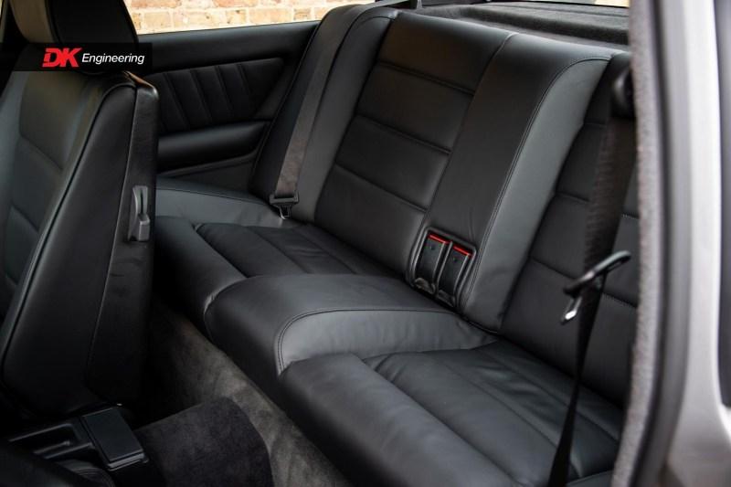 dirtyoldcars.com  Factory Restored 1987 BMW E30 M3   5