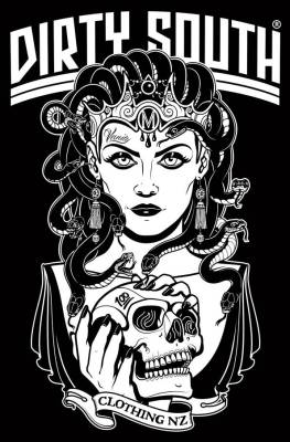 Women's Design - Medusa