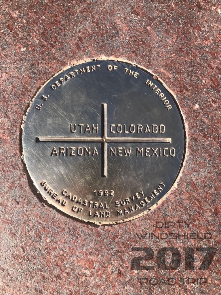 Where Four States Meet Four Corners