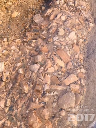 Mosaic Rocks, Mosaic Canyon Trail, Death Valley National Park