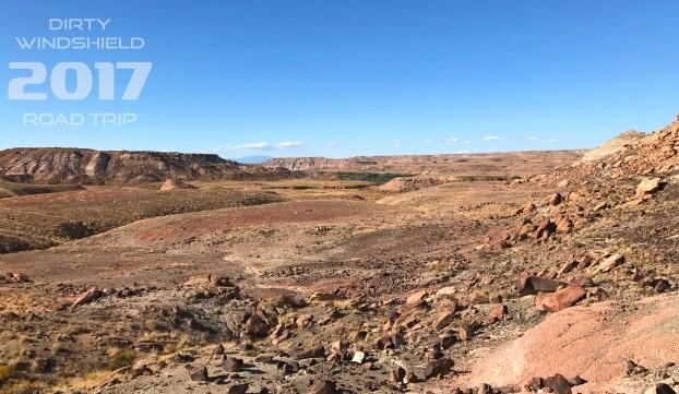 Natural Beauty Colorado New Mexico Border