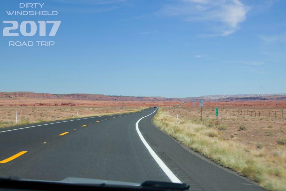 The Vibrant Hillsides of Arizona