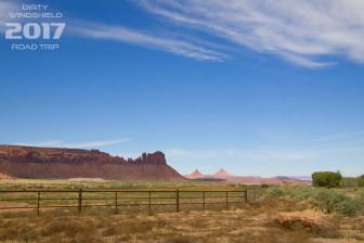 In the Great Wide Open Canyonlands