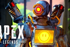 Apex Legends - Official Cinematic Launch Trailer