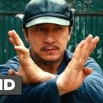The Karate Kid (2010) - Six Versus One Scene (1/10) | Movieclips