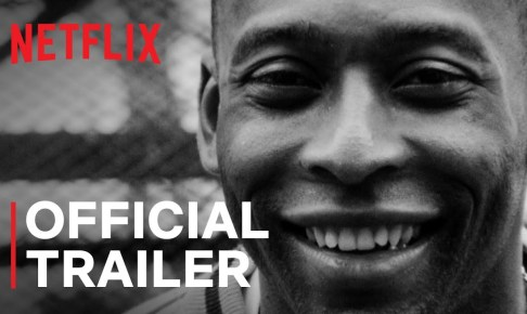 Pelé | Official Trailer | Netflix