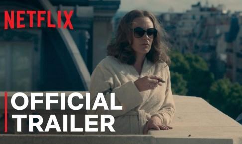 Madame Claude | Official Trailer | Netflix
