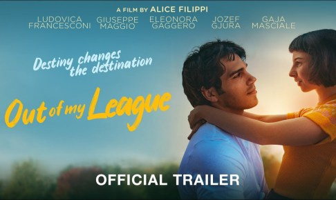 Out of my League - Official Trailer [HD]