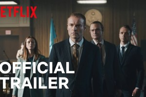The Billion Dollar Code | Official Trailer | Netflix