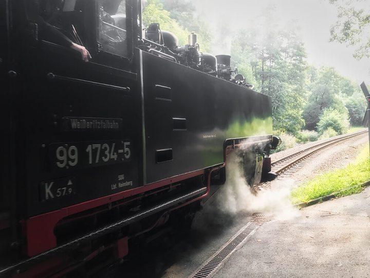 weisseritztalbahn