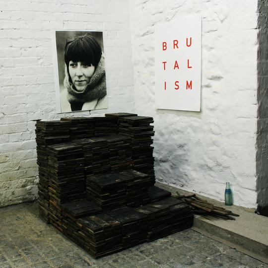 Image result for brutalism idles