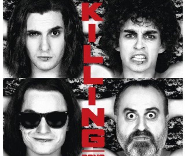 Killing Bono Ost
