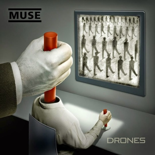Image result for muse drones