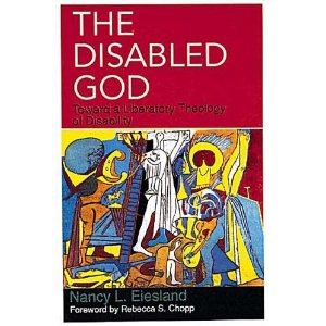 Eiesland - Disabled God