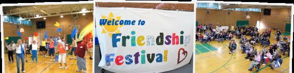 friendship festival