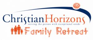 Christian Horizons Family Retreat Logo