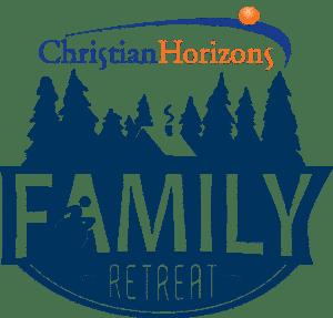 Family Retreat Logo