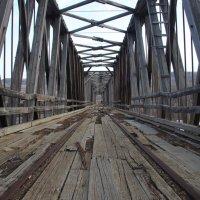 Bridges Made Unsteady