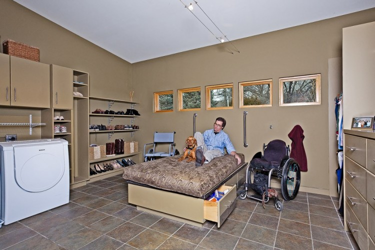 Accessible Housing Disability Info SA