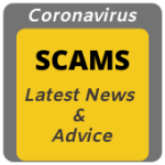 Scam advice and info