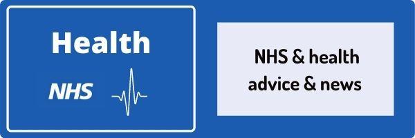 Health & NHS News