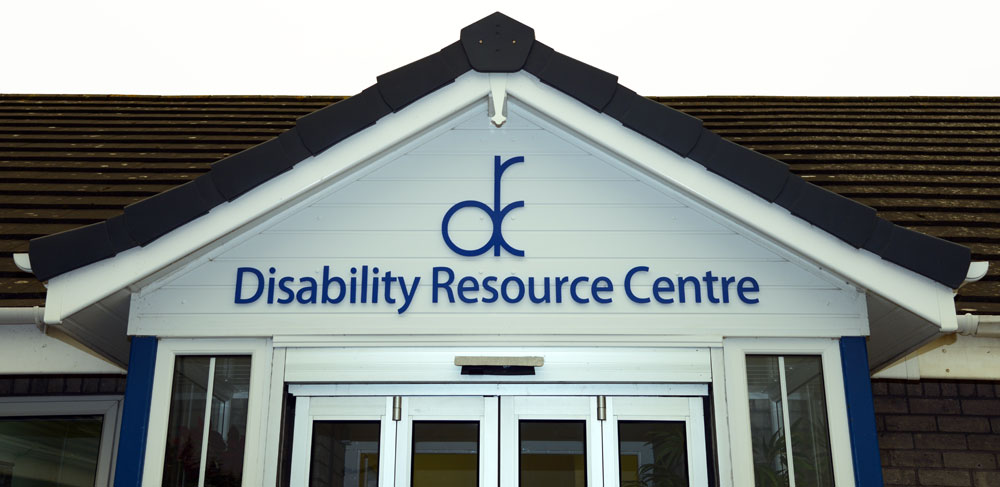 About Disability Resource Centre