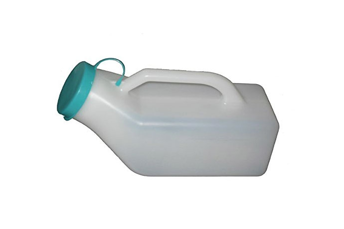 Male Urinal Bottle