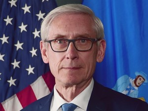 Governor Tony Evers