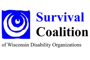 Survival Coalition logo