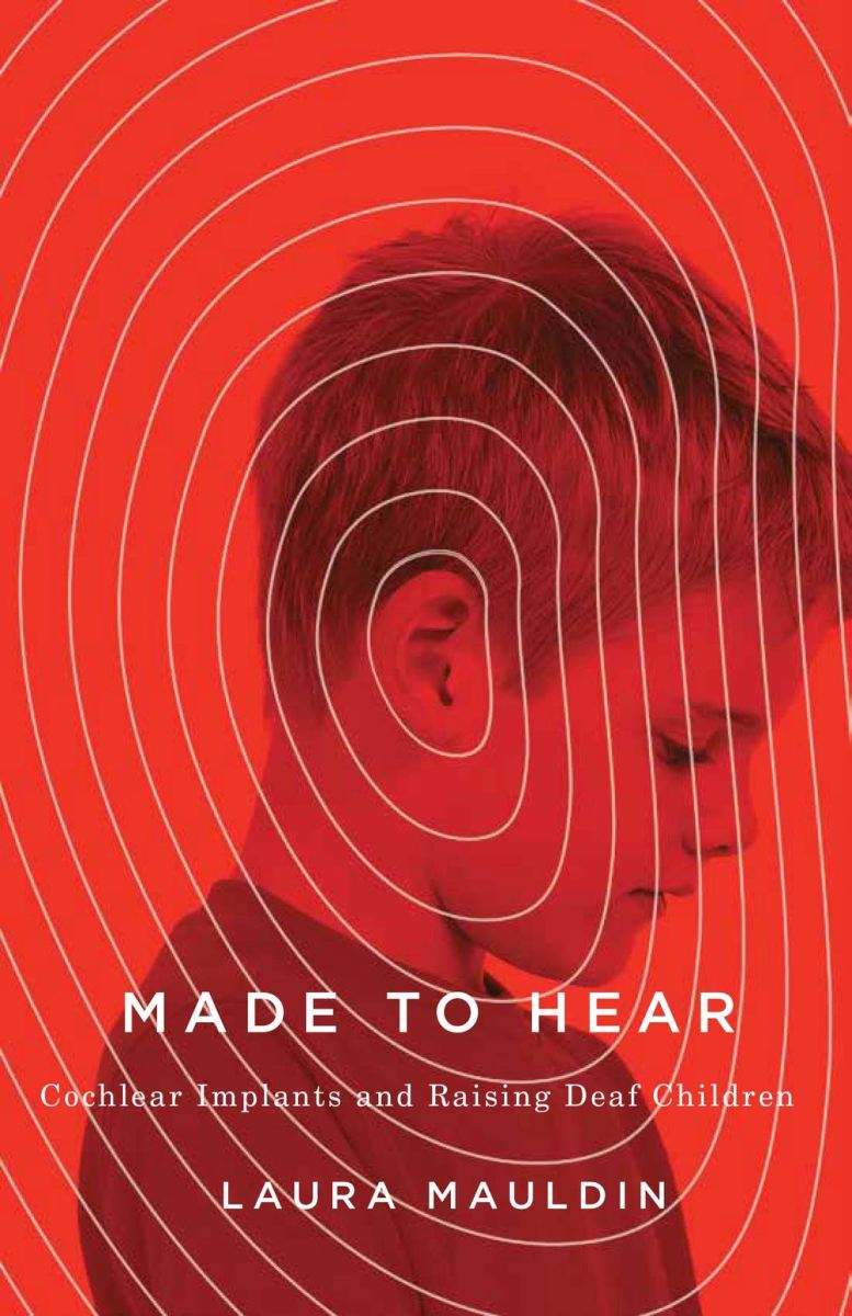 cochlear implant controversy essay