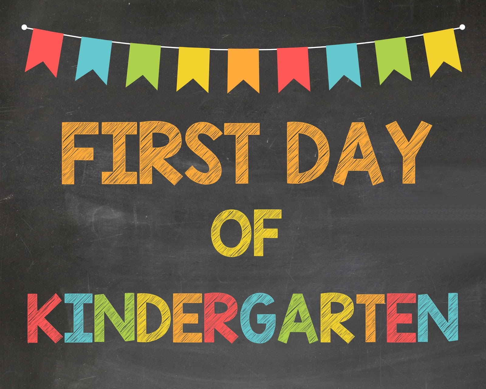 Mommy S Nervous About Kindergarten Too