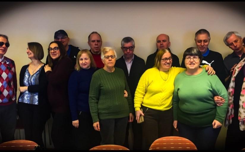DRW besökte SRFs Branschföreningsmöte i Härnösand