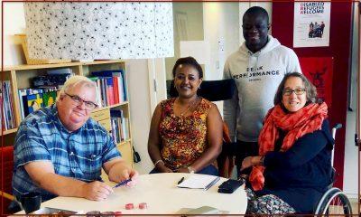 (Svenska) DRW träffar Migrationsverket