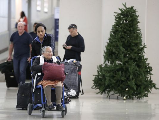 Disabled travelers sue DOT to force accessible lavatories on single-aisle planes
