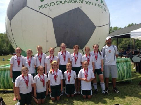 State Cup Finalist 2014