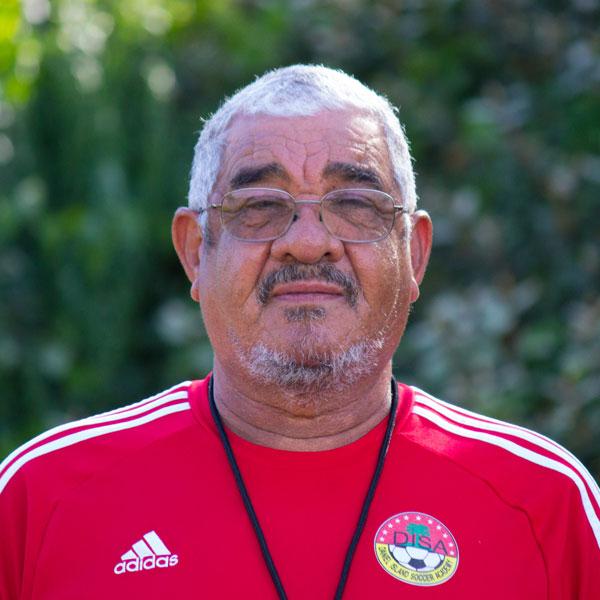 Coach Ed Khouri