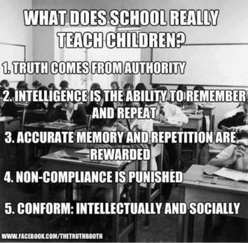 what-does-school-really-teach-children