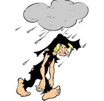 Image result for lil abner, cloud