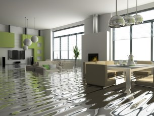 WATER DAMAGE 411 | Info and Tips of What to Do After a Flood