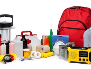 "Disaster Survival Kit and Emergency ""Bug Out Bag"" Checklist"
