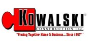 Kowalski Construction, Inc – Phoenix, AZ