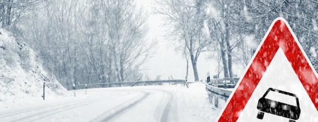 20 Things to Have in Your Car in Case of a Winter Travel Emergency