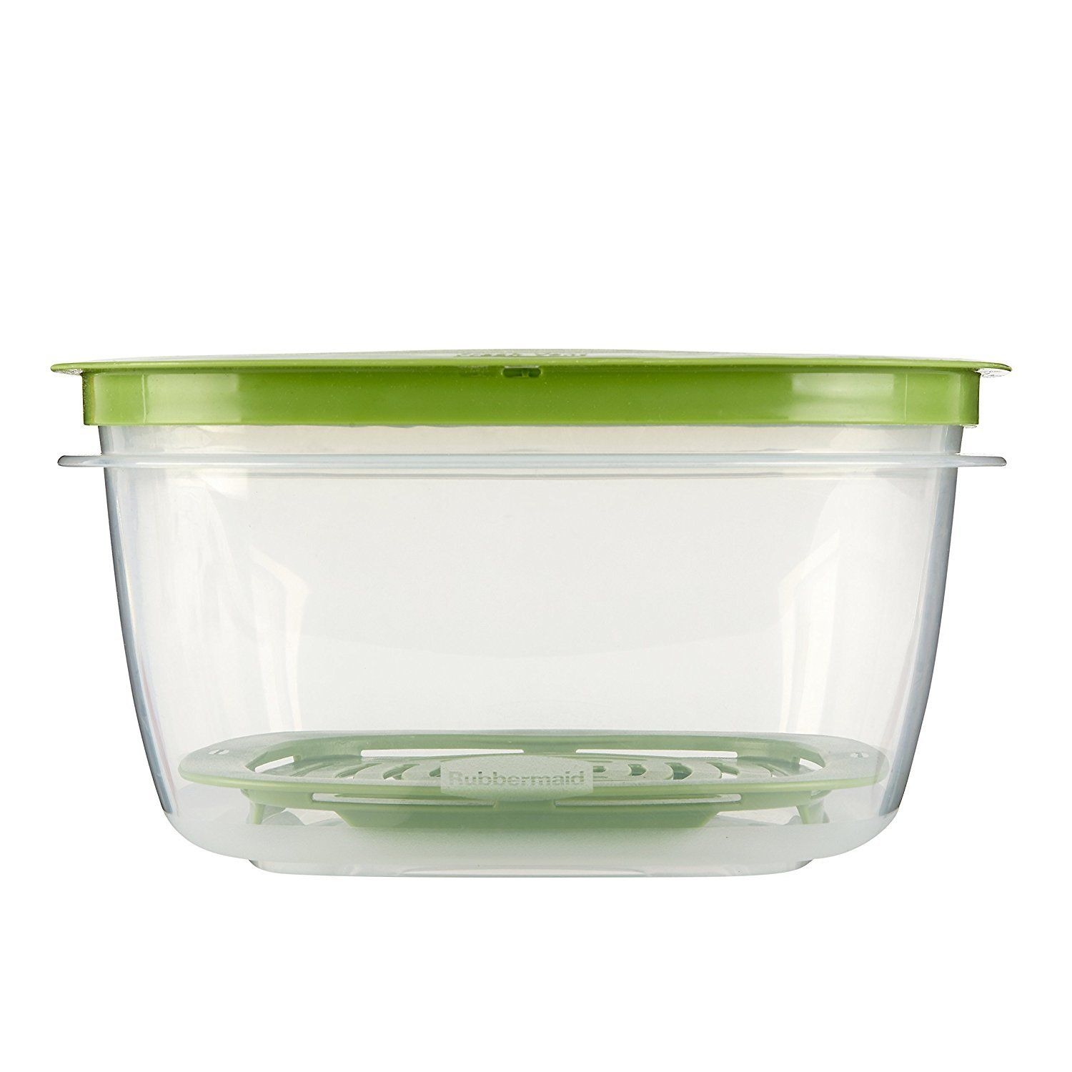 Rubbermaid Produce Saver Food Storage Container, 14-Cup 1