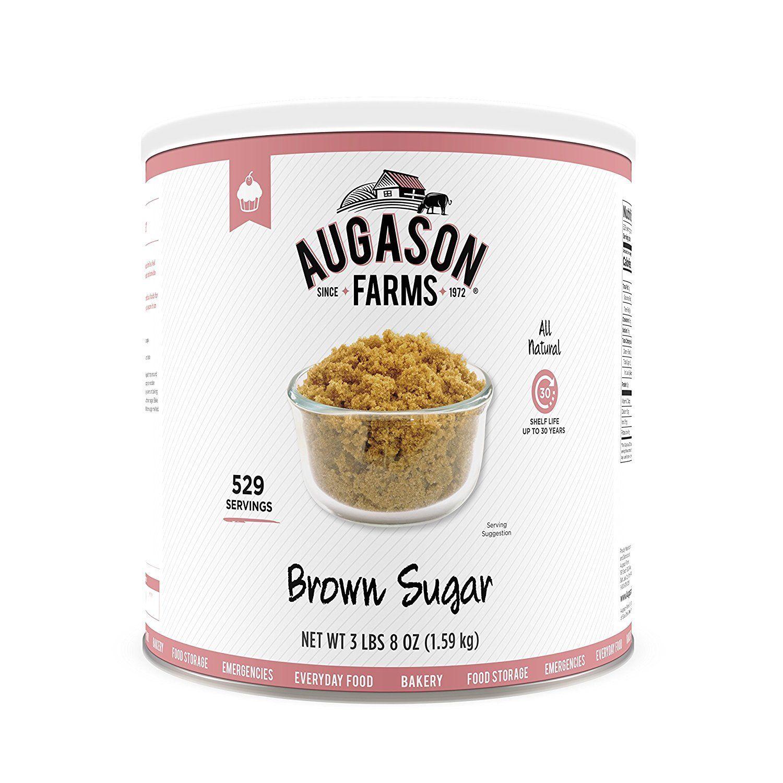 Emergency Food Supplies Augason Farms 108 Servings Storage Survival Bucket 1