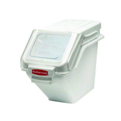 ProSave Shelf Ingredient Bin 5.4 Gallon Food Storage Container 1