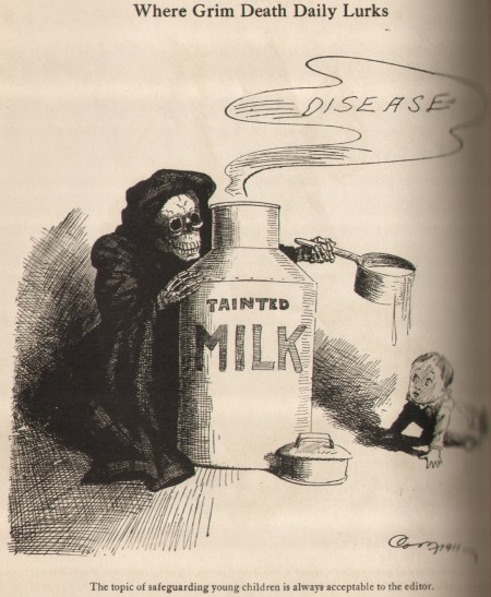 J. Campbell Cory, The Cartoonist's Art, 1911.
